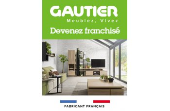 GAUTIER Franchise, Grandissons ensemble !