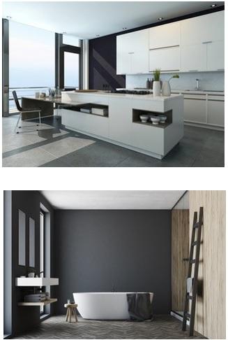 cuisine et salle de bain concepteur vendeur site r f rent de l 39 emploi pour le m tier de. Black Bedroom Furniture Sets. Home Design Ideas