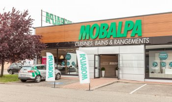 Mobalpa Concepteur Commercial Mobalpa H/F