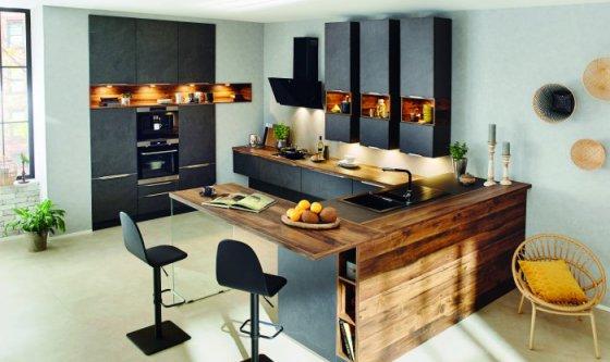 Concepteur Vendeur Cuisine Plus H F Pierrelaye Val D Oise 95