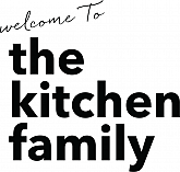 THE KITCHEN FAMILY