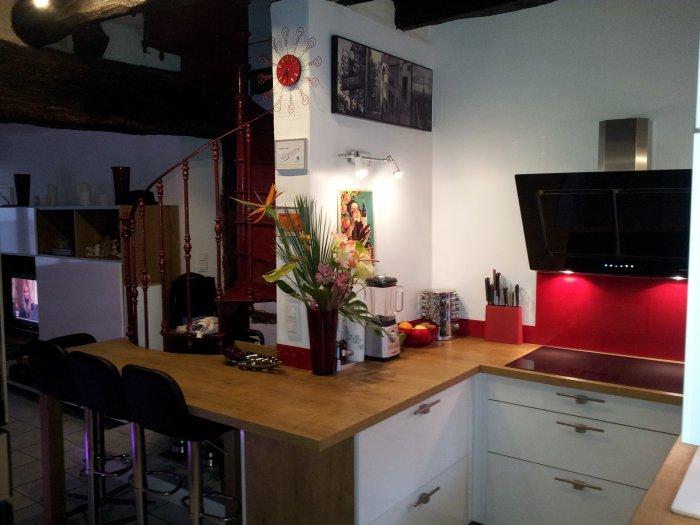 Projet maison eric viale eric viale eric viale for Formation concepteur cuisine