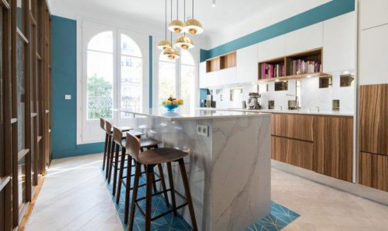 concepteur agenceur architecte dintrieur sk concept la cuisine dans le bain h